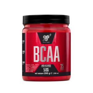 Aminokyseliny BCAA 200 g - BSN