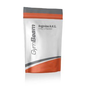 Arginine A.K.G - GymBeam