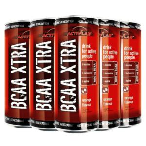BCAA Xtra drink 250 ml - ActivLab