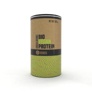 Bio Vegan Protein - VanaVita