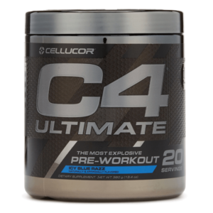 C4 Ultimate - Cellucor