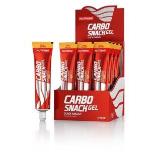 Carbosnack 50 g - Nutrend