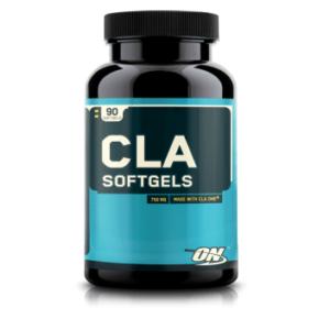 Cla 90 kaps - Optimum Nutrition