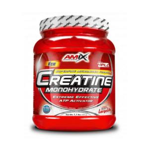 Creatine Monohydrate - Amix