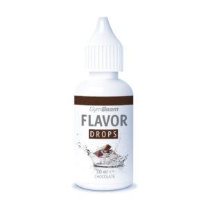 Flavor Drops 30 ml - GymBeam