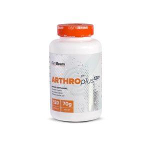 Kloubní výživa Arthro Plus 120 kaps - GymBeam