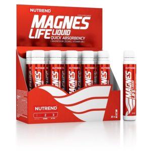 Magneslife 10 x 25 ml - Nutrend