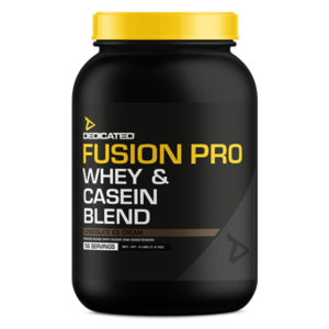 Protein Fusion Pro - Dedicated