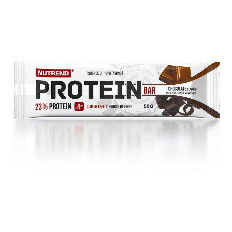 Proteinová tyčinka Protein Bar 55 g - Nutrend