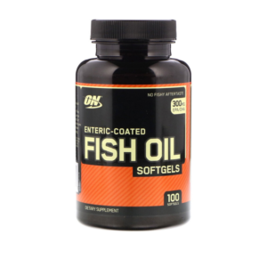 Rybí olej Fish Oil - Optimum Nutrition