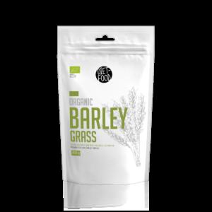 Super Barley Grass 200 g - Diet Food