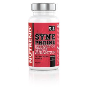 Synephrine 60 caps - Nutrend