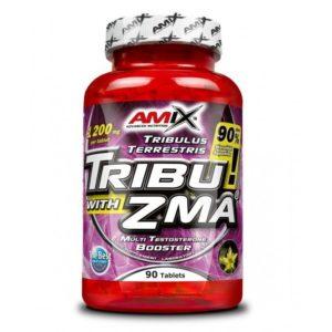 Tribu ZMA 90 tab - Amix