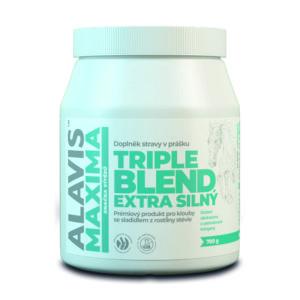 Triple Blend Extra Silný - Alavis Maxima