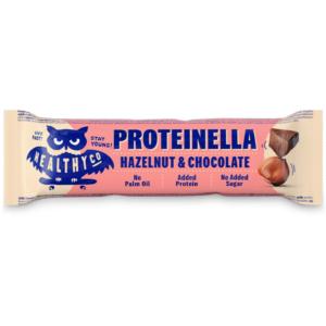 Tyčinka Proteinella bar - HealthyCo