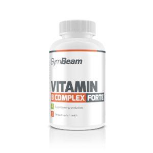 Vitamín B-Complex Forte - GymBeam