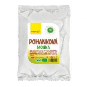 BIO Pohanková mouka - Wolfberry
