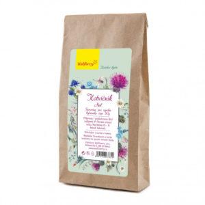 Bylinný čaj Kotvičník (Tribulus terrestris) - Wolfberry