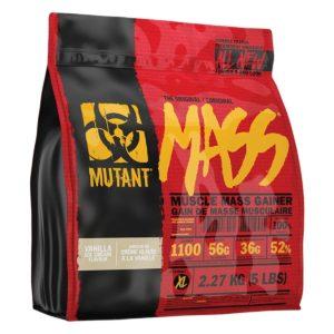 Gainer Mutant Mass - PVL
