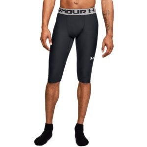 Kompresní šortky Baseline Knee Tight Black - Under Armour
