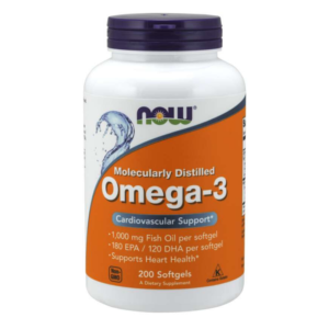 Omega 3 - NOW Foods