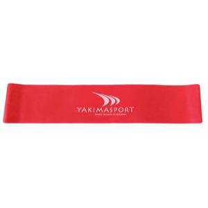 Posilovací guma Resistance Band Red – YAKIMASPORT