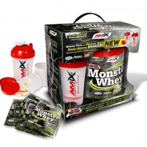 Protein Anabolic Monster Whey - Amix