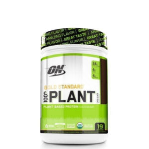 Protein Gold Standard 100% Plant - Optimum Nutrition