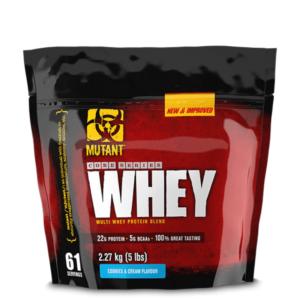 Protein Mutant Whey - PVL