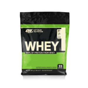 Protein Whey - Optimum Nutrition