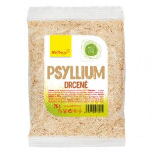 Psyllium - Wolfberry