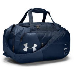 Sportovní taška Undeniable Duffle 4.0 MD Navy - Under Armour