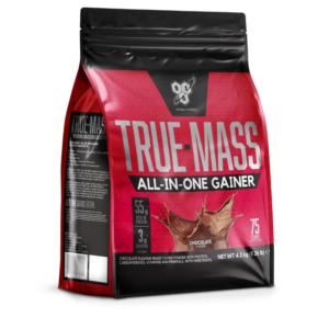 True Mass All-In-One Gainer - BSN