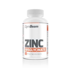 Zinc chelate 100 tab - GymBeam