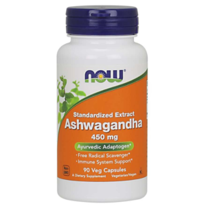 Ashwagandha 450 mg - NOW Foods