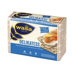 Knäckebroty Delikatess - Wasa