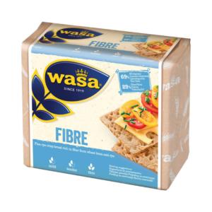 Knäckebroty Fibre - Wasa