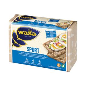 Knäckebroty Sport - Wasa