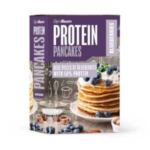 Protein na palačinky Pancake Mix 500 g - GymBeam