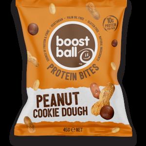 Boostball Bites - Boostball