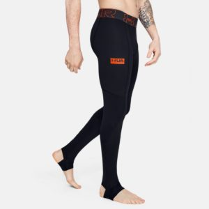 Kompresní legíny Gametime Compress Gear Legging Black - Under Armour