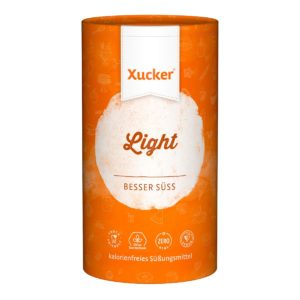 Sladidlo Erythritol Light - Xucker