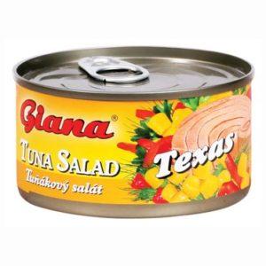 Tuňákový salát Texas - Giana
