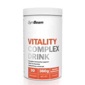 Vitality Complex Drink - GymBeam