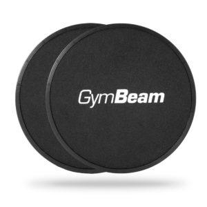 Klouzavé podložky Core Sliders - GymBeam