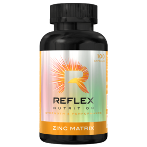 Zinc Matrix - Reflex Nutrition