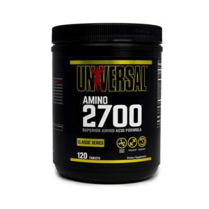 Amino 2700 - Universal Nutrition