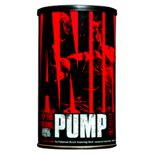 Animal Pump - Universal Nutrition
