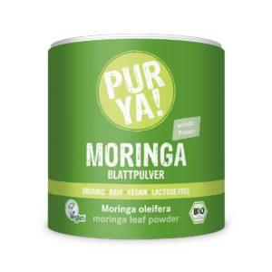 BIO Moringa - PURYA!