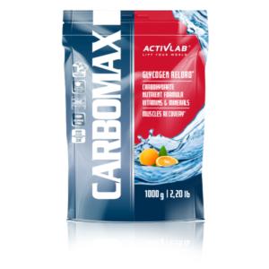 CarboMax - ActivLab
